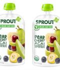 $0.37 Sprout Puree Pouches at Target!