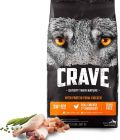 Wow! $5.00 Off Crave Cat Food!