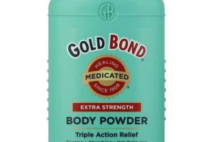 Save With $1.00 Off Gold Bond Medicated Products Coupon!
