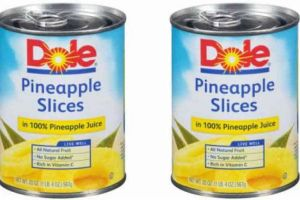 Save With $0.75 Off Dole Pineapple Coupon!