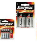 Save $1.00 Off Energizer Batteries!