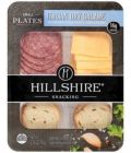 $0.75 Off Hillshire Snacking Small Plates!