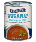 Get $1.00 Off Progresso Organic Soup!