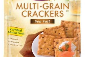 Save With $1.00 Off Crunchmaster Products Coupon!