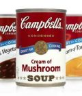 $0.80 Campbell's Condensed Soup Cans at Dollar Tree!