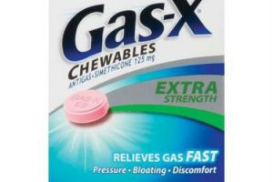 Save With $1.00 Off Gas-X Product Coupon!