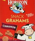 Horizon Grahams Only $0.45 at Dollar Tree!