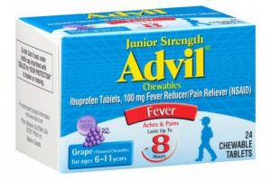 Save With $1.50 Off Advil Products Coupon!