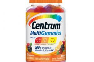 Save With $4.00 Off Centrum Product Coupon!
