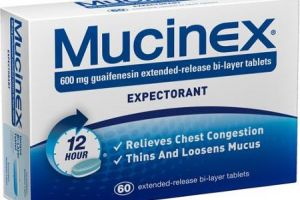 Save With $1.50 Off Mucinex Product Coupon!