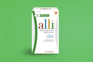 Save With $5.00 Off Alli Weight Loss Coupon!