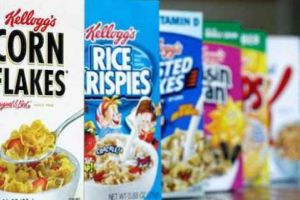 Save With $2.00 Off Kellogg's Cereals Coupon!