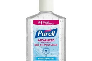 Purell Hand Sanitizer On Sale, Only $1.39 at Target!