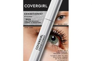 Save With $1.00 Off Covergirl Mascara Coupon!