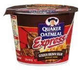 Quaker protein oatmeal coupon
