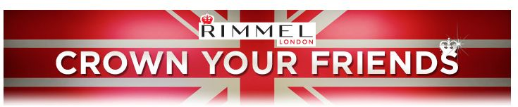 graphic relating to Rimmel Printable Coupons named Rimmel Printable Coupon - Site 4 of 4 - Printable Coupon codes