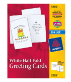 current avery coupons greeting card product full sheet mailing