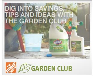 Printable Coupons And Deals Home Depot Garden Club