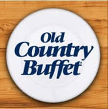 Old Country Buffet Kids Eat Free on Halloween