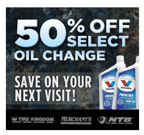 Tire Kingdom Oil Change Coupons >> Ntb Oil Change Coupon Code Proflowers Free Shipping Coupon