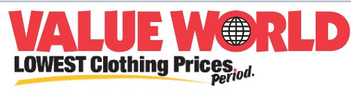With Value World coupons that come available from time to time, you can definitely save at their locations. In fact they already have great discounts at their stores already. Value World Store Locator – They offer store locations everyone you can think of.