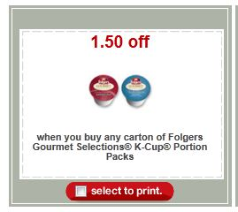 photo regarding Folgers Coffee Coupons Printable identify Folgers k cups printable discount codes 2018 - Refreshing wayne pizza coupon codes