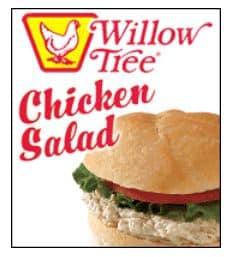 Willow tree coupon code