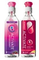 Activate drinks