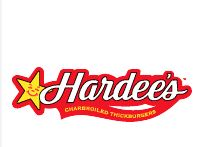 Hardees new