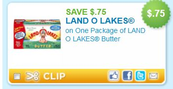 Our Free Land O Lakes Coupons and Printables for December will save you and your family money. Find more savings for Land O Lakes at trafficwavereview.tk