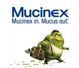 photo relating to Mucinex Printable Coupon named Fresh $2.00 Mucinex® Substance Printable Coupon In addition Ceremony Assistance
