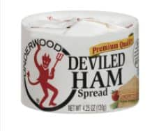 Deviled ham new