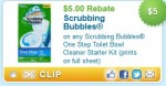 Scrubbing bubbles starter kit new rebate