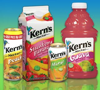 printable coupons and deals 55 5 kerns soda 11 5oz