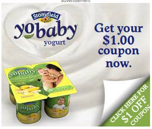 1. If you have a baby, Stonyfield yogurt is a breakfast essential. With their $2 off 3 coupon for their single serving sizes, you can buy a serving of yogurt for just $ each. 2. Stonyfield Greek Yogurt sells for $, and if you buy two and use the BOGO free Stonyfield Greek Yogurt coupon, you'll .