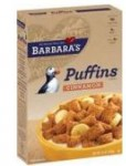 Barbaras bakery cereal