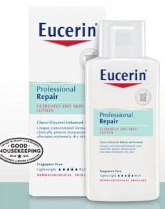 Eucerin professional repair