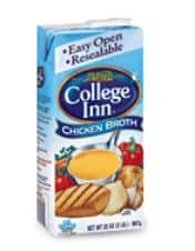 College inn broth Nov