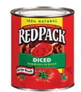 Red Pack new