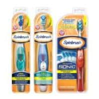 Arm and Hammer sprin brush or refill
