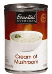 Everyday essential soup