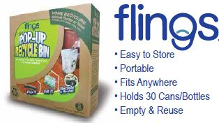 Flings recycle bin Jan