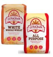 Ultragrain whole grain flour