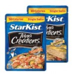 starkist tuna hungry girl