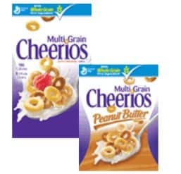 Cheerios Feb