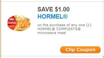 Hormel compleats Feb website