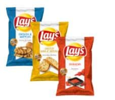 Lays chips smartsource