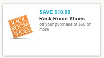 photo regarding Rack Room Shoes Printable Coupon named Rack place printable coupon august 2018 - Firestone oil