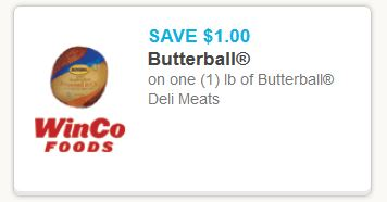 Butterball March