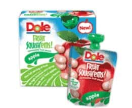 Dole squishems March